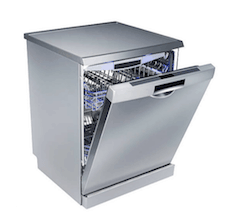 dishwasher repair albany ga